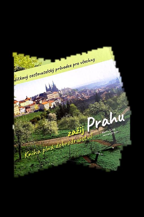 Netradiční průvodci Zažijkraj.cz