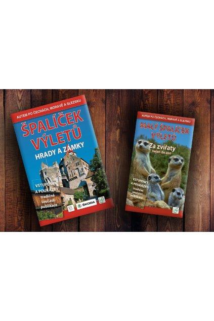 dvojka hrady zoo