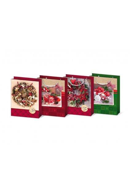 taška vánoce