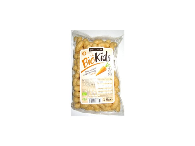 detske kukuricne krupky bio kids mrkev mclloyds 55g 300x300