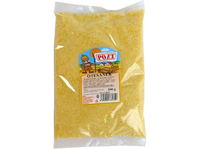 Instantní kaše kukuřično rýžová 200g Poex