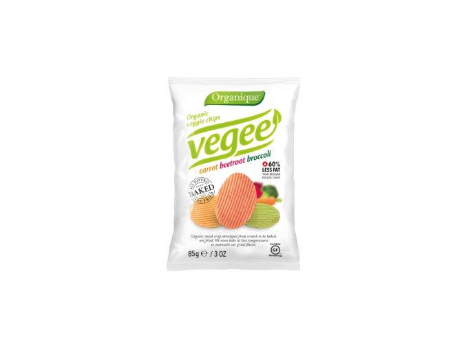 Organic Vegee 300x300