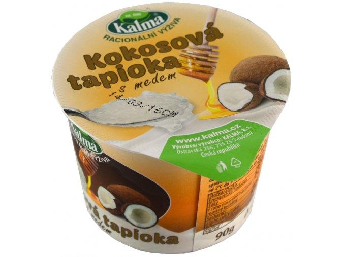 Tapioka kokosová 90g Kalma