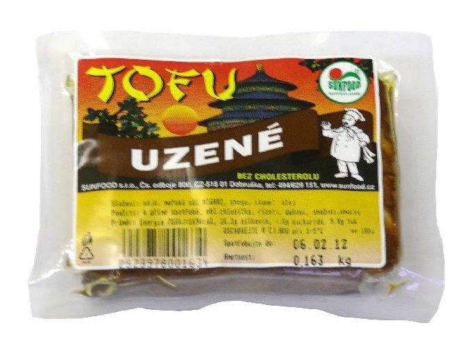 Tofu Uzené ks cca 200g