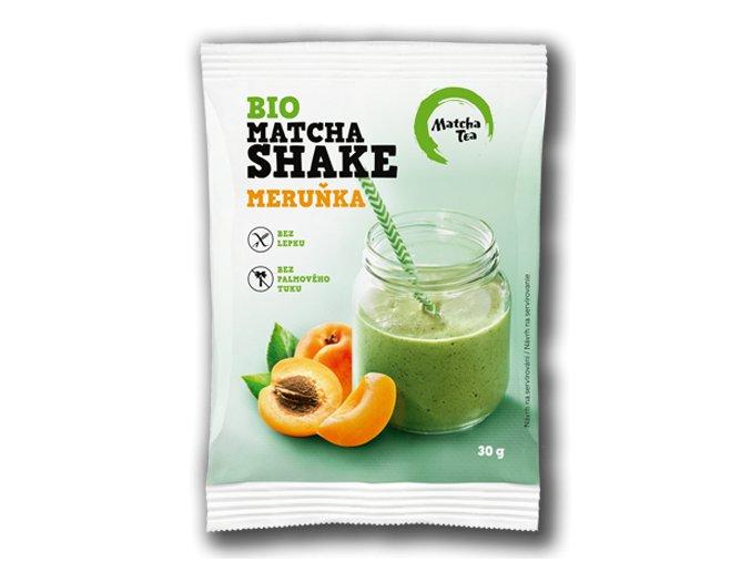 bio shake merunka