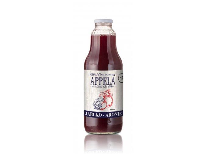 jablko aronie 1l