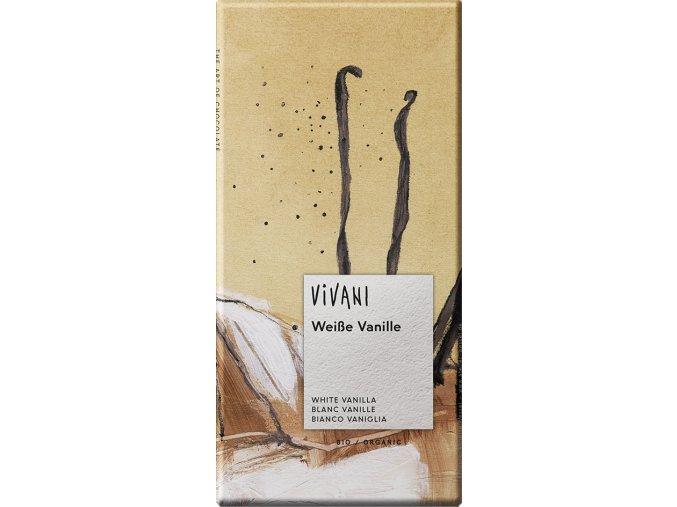 vivani vanilka