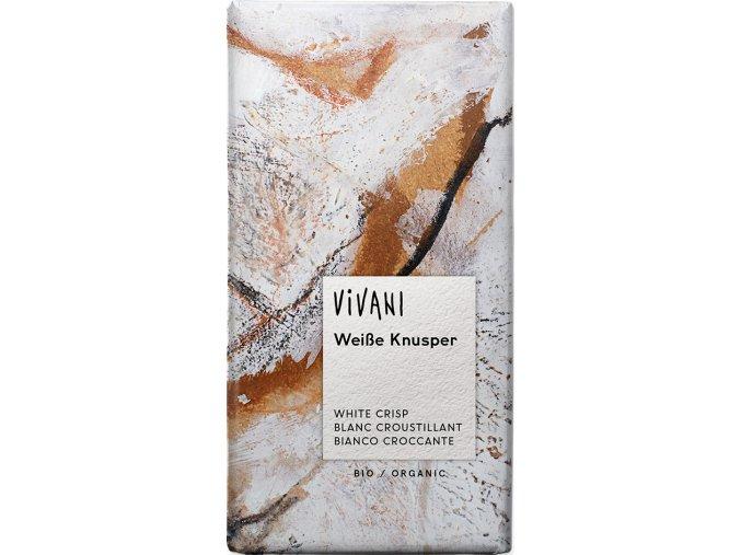 vivani bílá křupavá