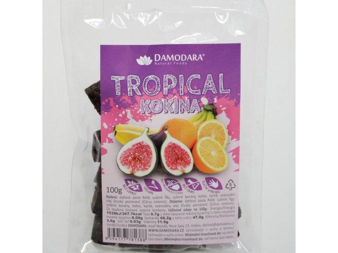 kokina tropical