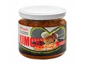 Kimchi 300g I Love hummus