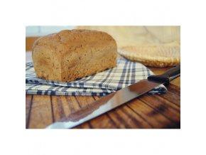 bezlepkovy chleb liska amarantovy klasik