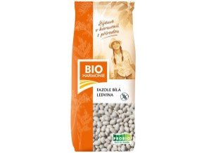 mid 145746997538 fazole bila ledvina bioharmonie 500g