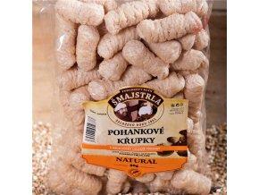 pohankove krupky natural smajstrla 50 g