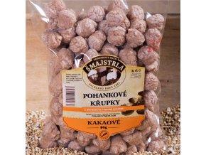 pohankove krupky kakaove smajstrla 50 g