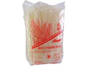 Rýžové nudle vlasové Flying Ghoose - Natural 200g