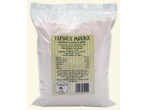 tapioca mouka