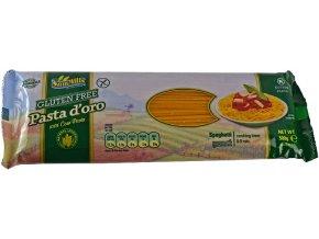 Těstoviny bezlepkové špagety Sam Mills 500g