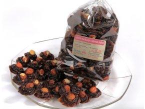 jablecne marokanky s orechem
