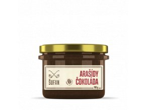 arasidy cokolada 190