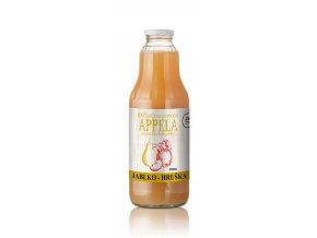 jablko a hruska 1l