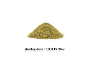 stock photo natural hemp flour 1031197849