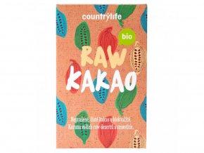 15923 countrylife kakao raw bio 150 g biostory