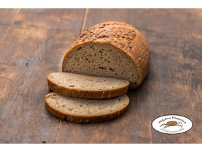 Chleb žitnopšeničný