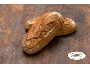 žitný chleba