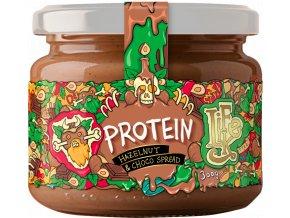 ll protein lískáč čoko