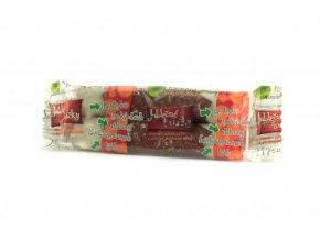 jablečné trubičky jogurt 2 ks