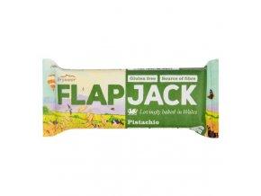 flapjack pistácie