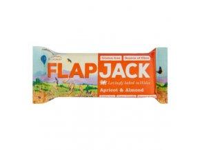 flapjack meruňka