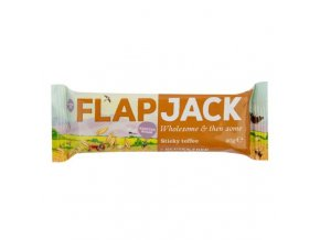 flapjack datle snížený obsah cukru