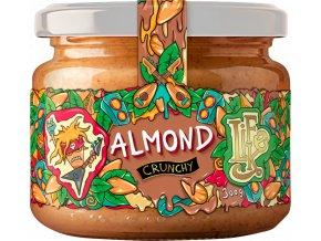 ll almond