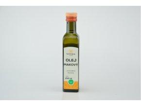 olej makový