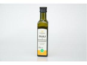 olej z ostropestřce