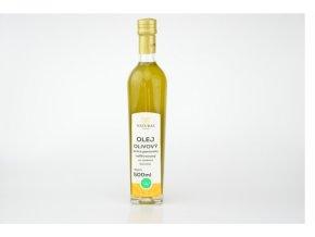 olej olivový extra pan