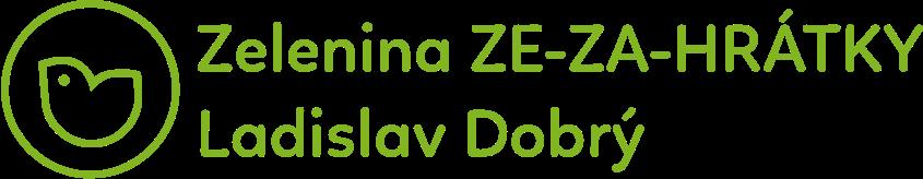 ZE-ZA-HRÁTKY Ladislav Dobrý