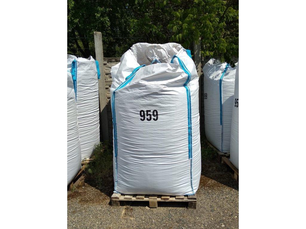 Střešní substrát Bigbag 1 m3 - EXTENZIVNÍ STŘECHY