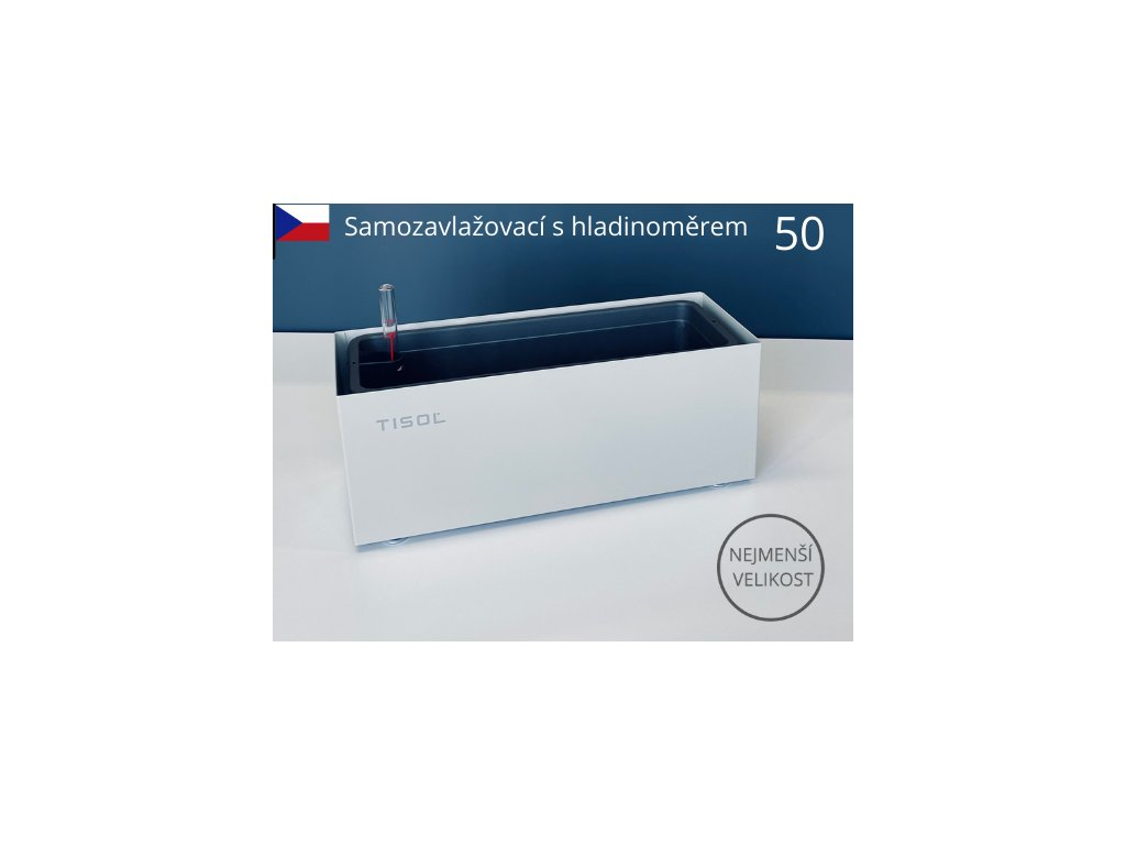 TISOL FixPot 50 ral 7032 1