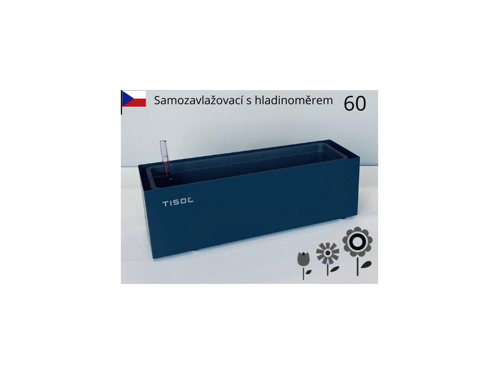 TISOL FixPot 60 ral 7016 1