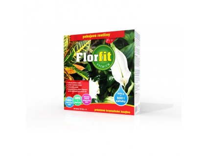 florfit pokojové rostliny