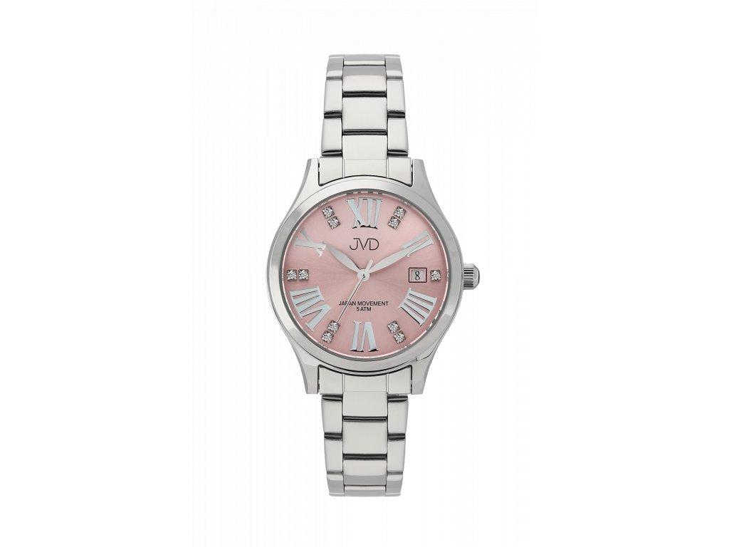Dámské hodinky JVD J4158.2 47123e94536