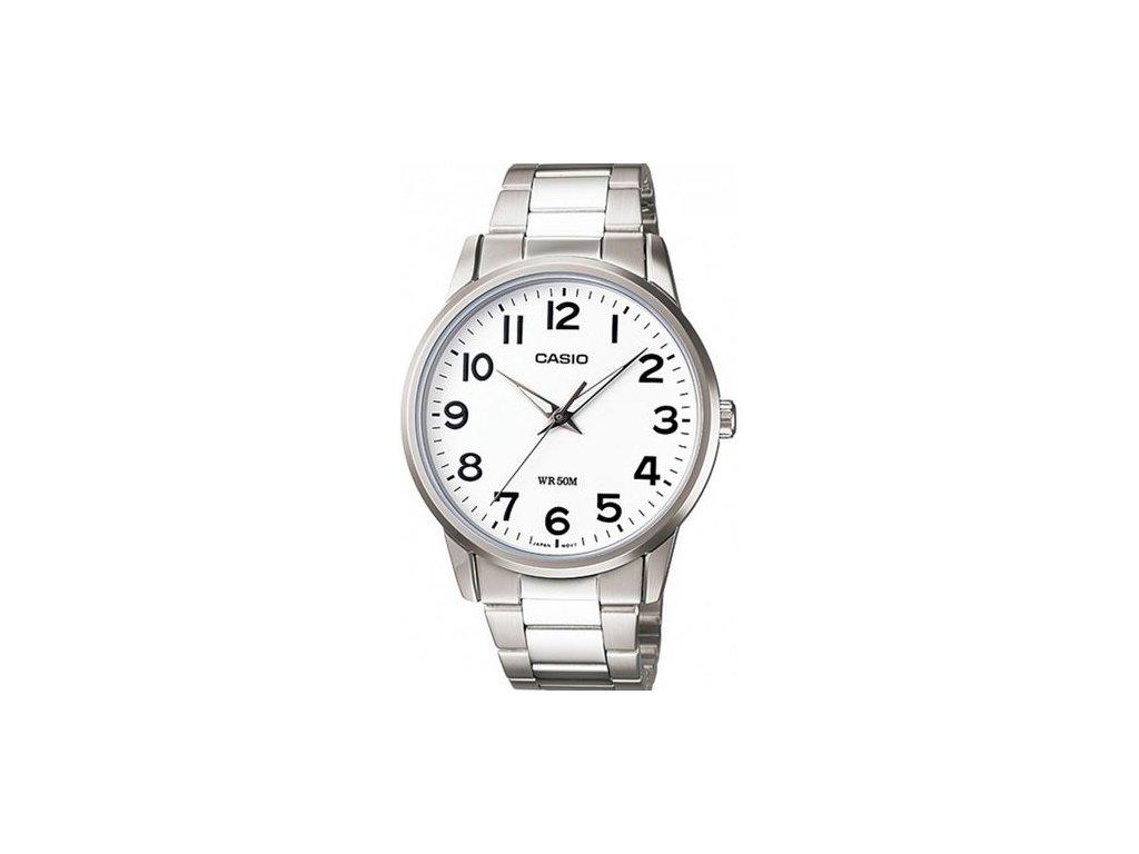 Pánské hodinky Casio MTP-1303D-7B