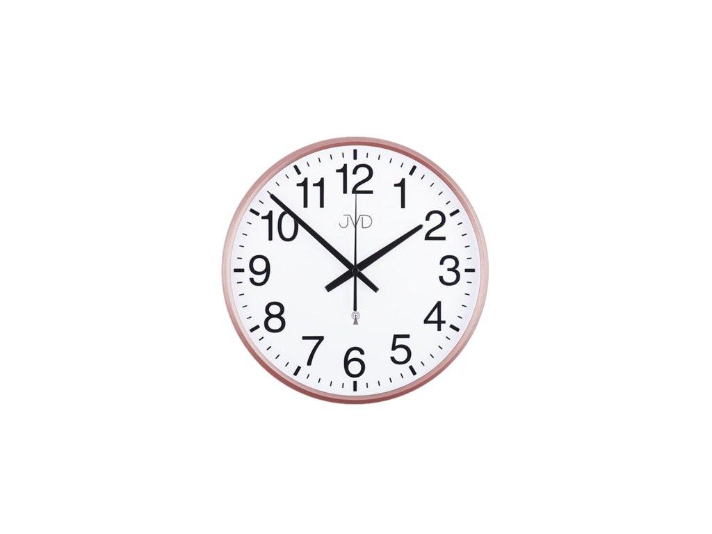 Nástěnné hodiny JVD RH684.5