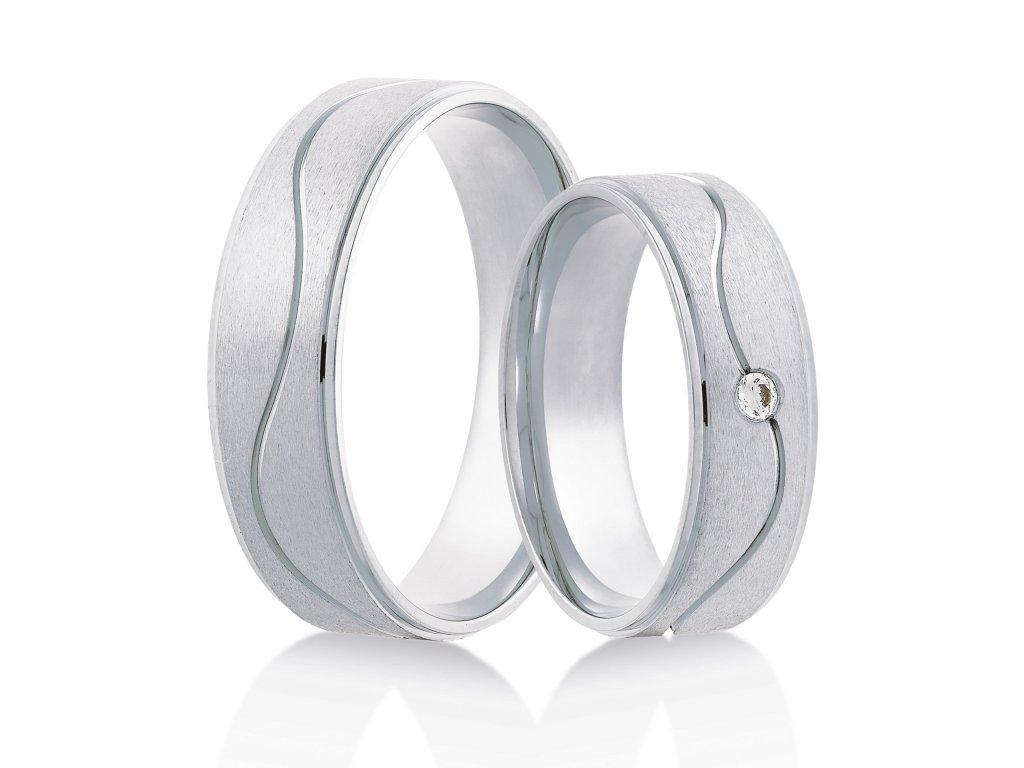 Snubní prsteny rýdl 236/02