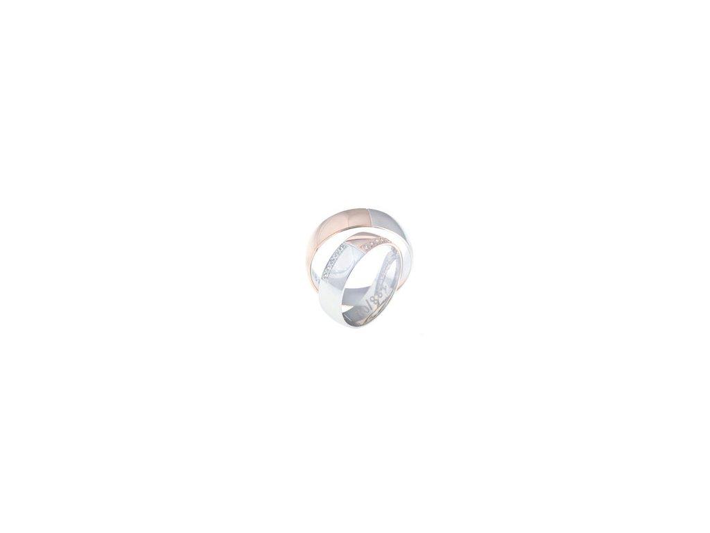 Snubní prsteny Rýdl 188/02
