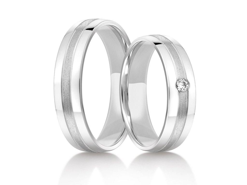 Snubní prsteny Rýdl 219/01