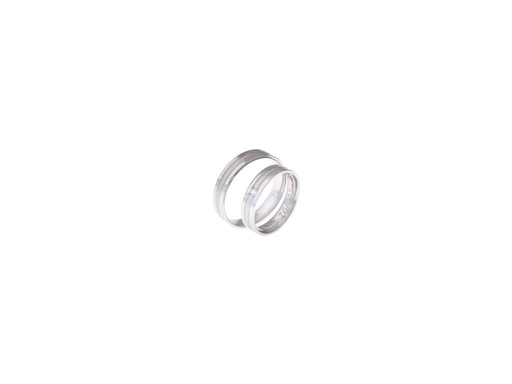 Snubní prsteny Rýdl 226/02