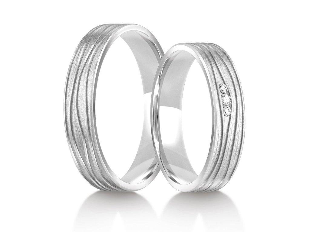 Snubní prsteny Rýdl 409/02